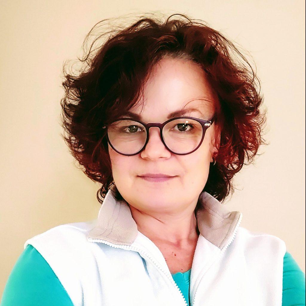 Dana Pytlová