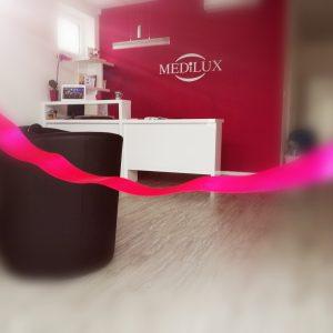 Slávnostné otvorenie Medilux - očného centra a prvý krajský seminár v nových priestoroch